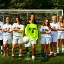 HS Girls Soccer 2014-2015