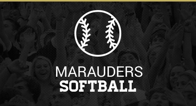 3 Marauder softball players sign their letters of intent