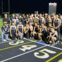 HS Track 2014-2015