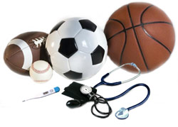 $15 Sports Physicals