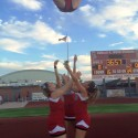 2015-2016 Cheer Team