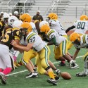 Freshman Football vs North Farmington