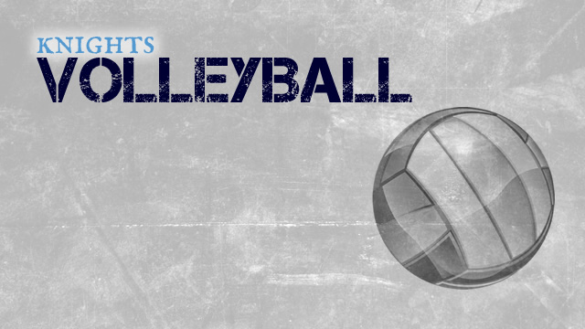 District Volleyball Schedule