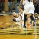 Basketball at WMU