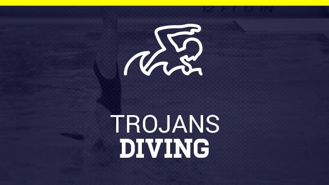THS Swimming and Diving video