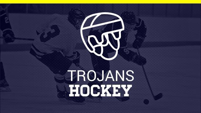 Trojans skate past Southgate 11-0