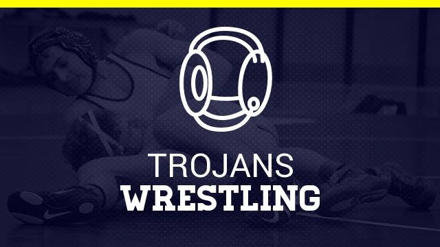 Trojan Wrestlers go 2-0 at Carleton Duals