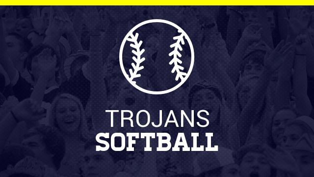 Trenton High School JV Softball Tops Woodhaven Twice to Stay Undefeated Against DRL Foes