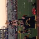 Middle School Cheer Team