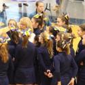 AMS Cheer at Carlson