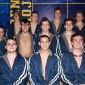 THS Swim/Dive vs Cabrini 2015