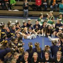 THS Varsity Competitive Cheer @ Carlson
