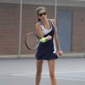 THS Girls JV Tennis vs Riverview
