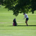 Trenton Girls Varsity Golf at Southgate Invitational
