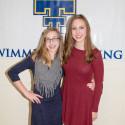 2016 THS Girls Swim and Dive Team Banquet