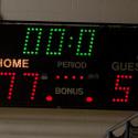 THS JV Boys Basketball 24Jan17