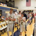 THS JV Boys Basketball vs Kennedy 21Feb17