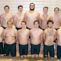 THS Boys Swim vs LP 09Feb17
