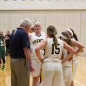THS Girls JV Basketball vs AP 31Jan17