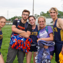 THS Track DRL Meet 23May17 Gallery 2 of 2