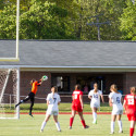 THS Girls Soccer District vs Huron 30May17