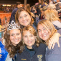 THS Homecoming Parade and Game 2017