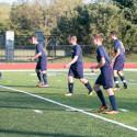 THS Boys Soccer at Carlson – 20Sep17