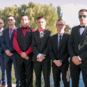 THS 2017 Homecoming Pre-dance pictures at Elizabeth Park 07Oct
