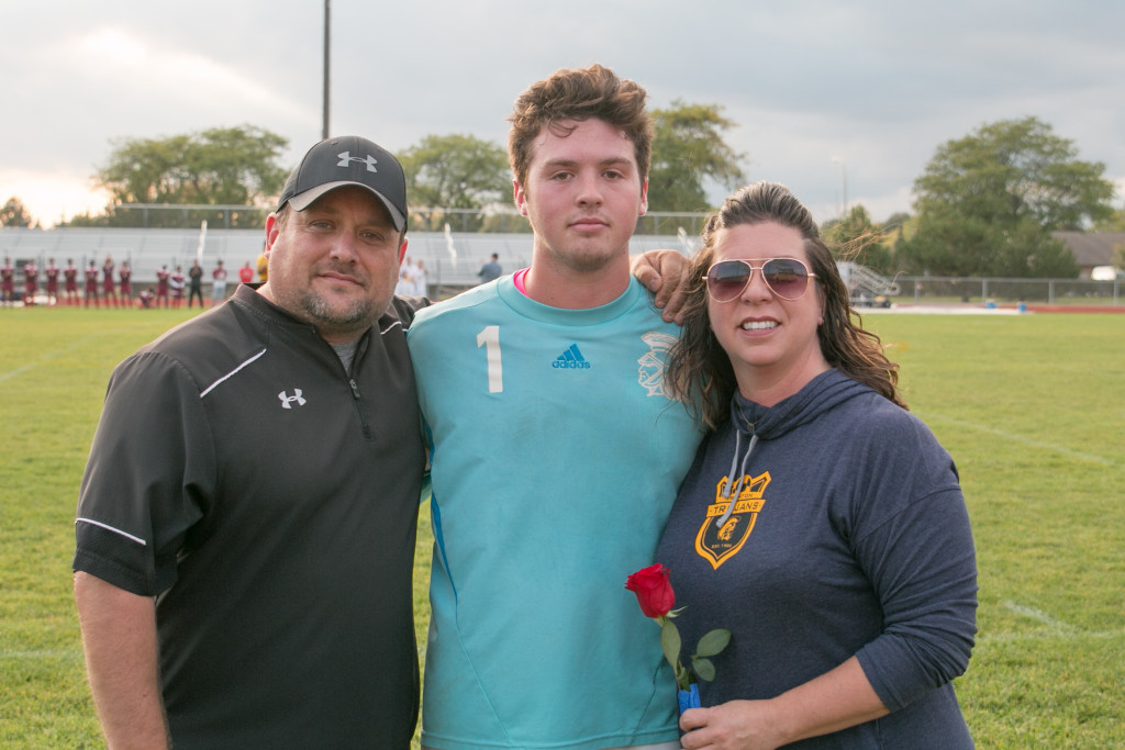 THS Boys Soccer Senior Night 04Oct17-1