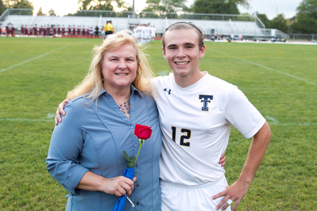 THS Boys Soccer Senior Night 04Oct17-4