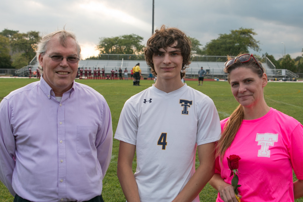 THS Boys Soccer Senior Night 04Oct17-2
