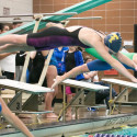 THS Girls Swimming Wins 7th Straight DRL Championship – 02Nov17 – Thursday preliminary pictures