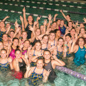 THS Girls Swimming Wins 7th Straight DRL Championship – 03Nov17 – Friday Finals pictures