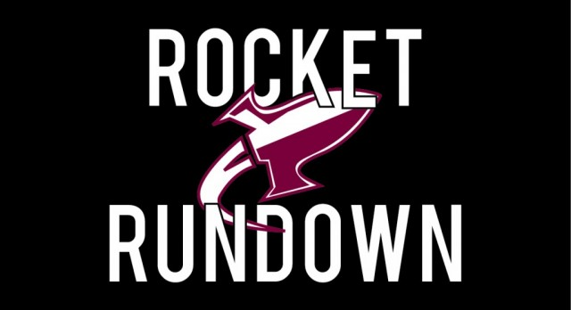 Rocket Rundown Feb. 14 – Feb. 19