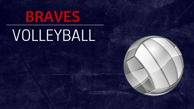 Volleyball Starts Home Season