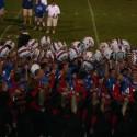 Varsity Football vs. Providence 9/13/13
