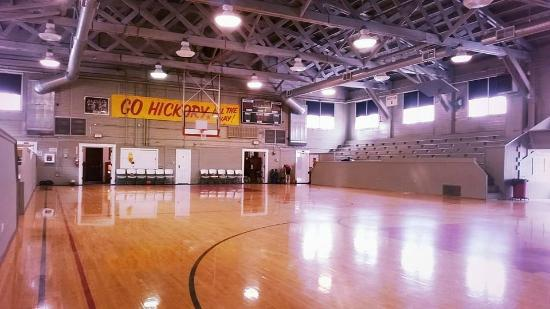 Hickory Classic Tickets on Sale