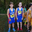 Middle School XC – Brown County Eagle Classic – 9-16-2017