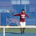 Varsity Tennis @ Waco Robinson 3/28/15