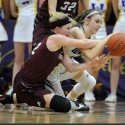 Lady Lions Basket Ball