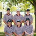 16-17 Men's Golf