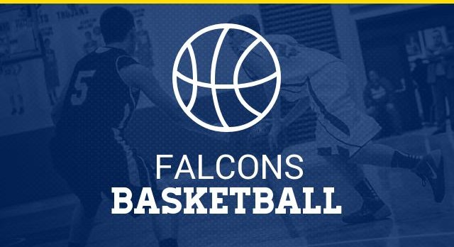 Falcon Basketball Playoffs!!!!!