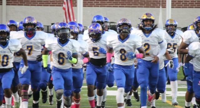 Falcon football team receives post season accolades