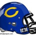 Channelview football helmet