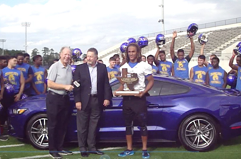 Ford Tune Up Deer Park >> Channelview - Team Home Channelview Falcons Sports