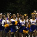 Varsity Cheer @ Dayton 8-26-16
