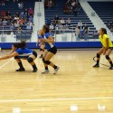 Freshman Volleyball vs Kingwood 9-13-16