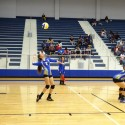 JV Volleyball vs Kingwood 9-13-16