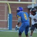 Varsity Football vs Aldine Davis 9-9-16