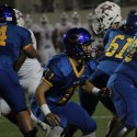 CHS Varsity Football vs Atascocita 9-30-16